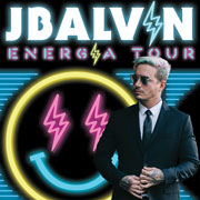 "J Balvin @ <a href=""http://sanjosetheaters.org/theaters/city-national-civic/"">City National Civic</a> 