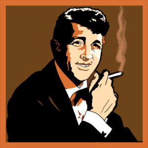 """That's Amore! A Salute to Dean Martin @ <a href=""""http://sanjosetheaters.org/theaters/montgomery-theater/"""">Montgomery Theater</a> 