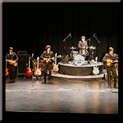 "Britishmania - Beatles Tribute @ <a href=""http://sanjosetheaters.org/theaters/montgomery-theater/"">Montgomery Theater</a> 