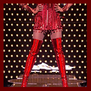 "Kinky Boots - Broadway San Jose @ <a href=""http://sanjosetheaters.org/theaters/center-for-performing-arts/"">Center for the Performing Arts</a> 