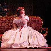 "Opera San Jose: La Rondine @ <a href=""http://sanjosetheaters.org/theaters/california-theatre/"">California Theatre</a> 