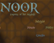 "EnActe Arts presents: NOOR ""EMPRESS OF THE MUGHALS"" @ Montgomery Theater"
