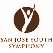 "San Jose Youth Symphony: Spring Concert @ <a href=""http://sanjosetheaters.org/theaters/california-theatre/"">California Theatre</a> 