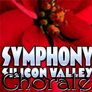 "Symphony Silicon Valley Chorale: Carols in the California 2015 @ <a href=""http://sanjosetheaters.org/theaters/california-theatre/"">California Theatre</a> 