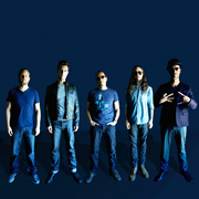 """311 w/special guest New Politics @ <a href=""""http://sanjosetheaters.org/theaters/city-national-civic/"""">City National Civic</a> 