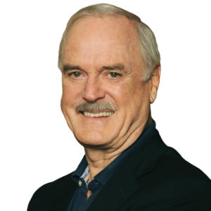 John Cleese - Why There Is No Hope Tour @ San Jose Civic | 135 West San Carlos Street, San Jose, CA 95113 | United States