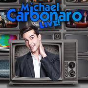 "Michael Carbonaro Live! @ <a href=""http://sanjosetheaters.org/theaters/city-national-civic/"">City National Civic</a> 