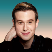 "Tyler Henry - Hollywood Medium @ <a href=""https://sanjosetheaters.org/theaters/city-national-civic/"">City National Civic</a> 