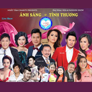 "Anh Sang & Tinh Thuong @ <a href=""https://sanjosetheaters.org/theaters/center-for-performing-arts/"">Center for the Performing Arts</a> 