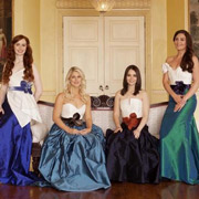 """Celtic Woman Voices of Angels @ <a href=""""http://sanjosetheaters.org/theaters/center-for-performing-arts/"""">Center for the Performing Arts</a>   <h5>255 Almaden Blvd., San Jose, CA 95113</h5>"""
