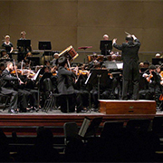 "California Philharmonic Youth Orchestra: Season Opener @ <a href=""https://sanjosetheaters.org/theaters/california-theatre/"">California Theatre</a> 
