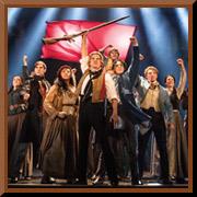 Les Misérables - Broadway San Jose - CANCELED @ Center for the Performing Arts | 255 Almaden Blvd., San Jose, CA 95113