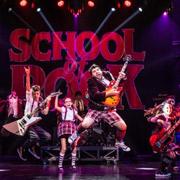 "School of Rock - Broadway San Jose @ <a href=""https://sanjosetheaters.org/theaters/center-for-performing-arts/"">Center for the Performing Arts</a> | <h5>255 Almaden Blvd., San Jose, CA 95113</h5>"