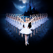 "Russian Ballet Theatre presents Swan Lake @ <a href=""https://sanjosetheaters.org/theaters/center-for-performing-arts/"">Center for the Performing Arts</a> 