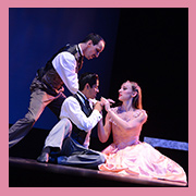 "Margaret Wingrove Dance Company: Heart On Fire @ <a href=""http://sanjosetheaters.org/theaters/california-theatre/"">California Theatre</a> 